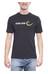 Edelrid Logo t-shirt Heren zwart